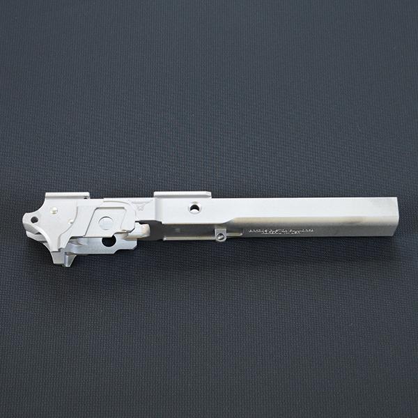 Frame, BCG - 5