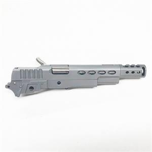 Shortblock, BCG Open Lightning, Side