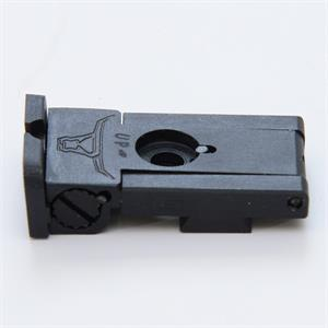 Brazos Top Notch Adjustable Rear Sight